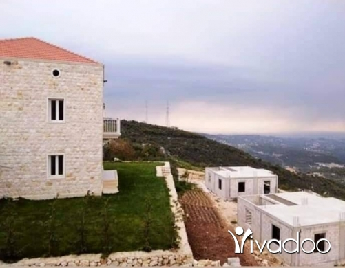 Villas in Beirut City - Villas