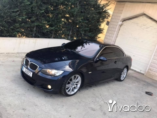 BMW in Zahleh - Car for sale