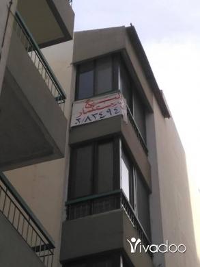 Apartments in Tripoli - بيت للايجار او البيع