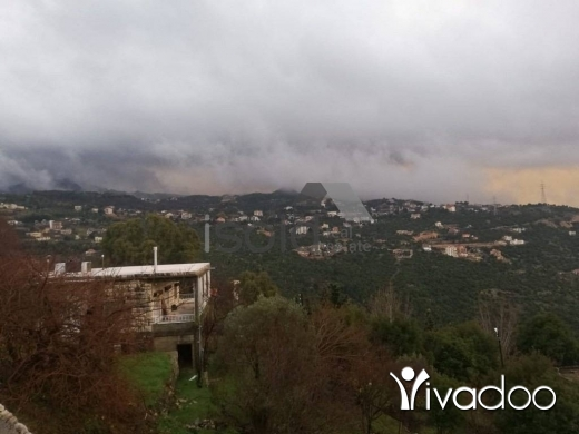 Land in Ghedras - A 2413 m2 land for sale in Ghedras