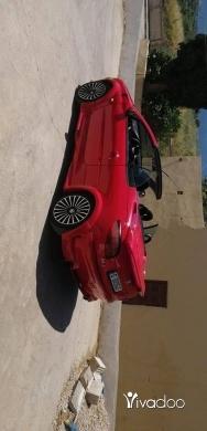 Peugeot in Tripoli - peugeot 206cc