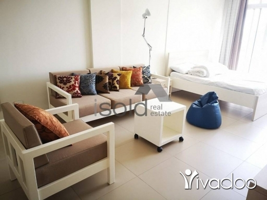 Apartments in Achrafieh - A furnished 50 m2 studio apartment for rent in Achrafieh - Sassine