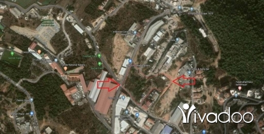 Land in Bchamoun - Industrial Land for sale or rent or Investment or sale in Bchamoun