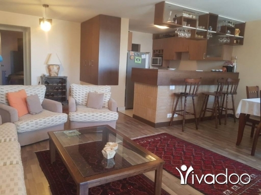 Chalet in Faraya - A furnished 120 m2 chalet for sale in Faraya in a prime location