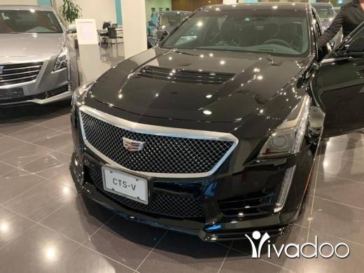 Cadillac in Beirut City - Cadilac cts V