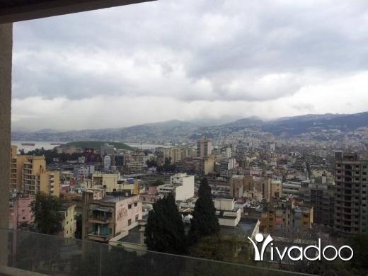 Apartments in Achrafieh - A 165 m2 apartment for sale in Achrafieh
