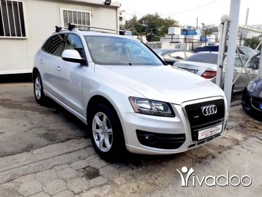 Audi in Beirut City - Car for sale