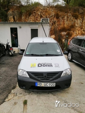 Dacia in Beirut City - Dacia 1.616v meshi 73 alef elmani moudel 2010 t03387403 t71368543