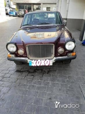 Volvo in Beirut City - Volvo