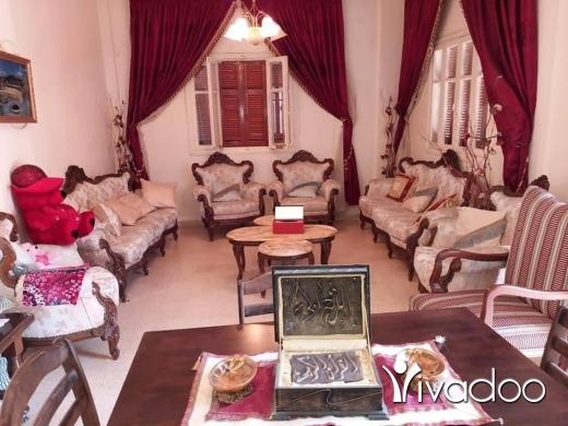 Apartments in Beirut City - شقة للبيع أو للإيجار