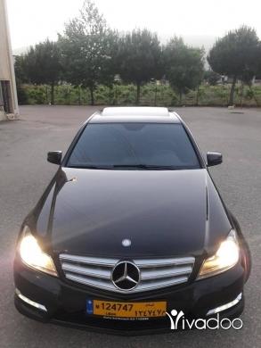 Mercedes-Benz in Bekka - Mercedes benz