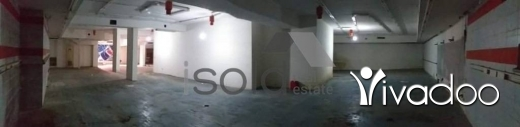 Warehouse in Achrafieh - A 390 m2 warehouse for sale in Achrafieh