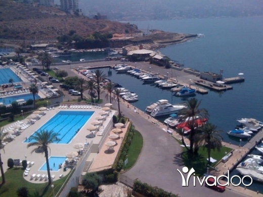 Chalet in Adma - Cabine Aqua1 for rent