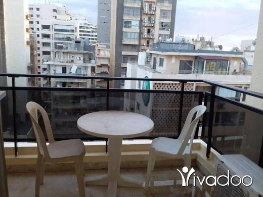 Apartments in Beirut City - للايجار نوم وصالون 60م بيروت