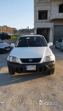 Honda in Nabatyeh - Car for sale
