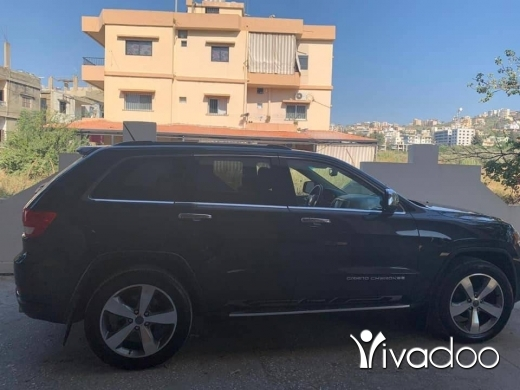 Jeep in Kfar Akka - Grand cherokee 2013