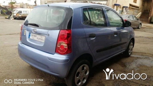 Kia in Beirut City - kia picanto 2012