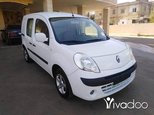 Renault in Chtaura - renault kango 1.6 2010 super clean