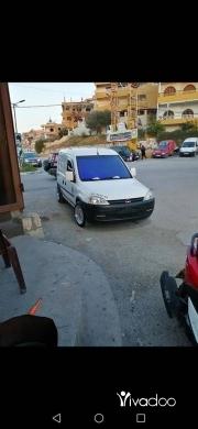 Opel in Beirut City - Opel combo