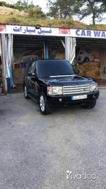 Land Rover in Beirut City - Range rover vogue. Model 2005.Ma na2so shi. Meknik jded manafe5 100%. Tell: 03/830 381