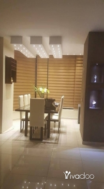 Apartments in Beirut City - لقطة لن تتكرر شقة فخمة ١٨٠ م في ساحل علما كاشفة شك مصرفي $$$ و نصف شك ليرة لبنانية تل 81894144