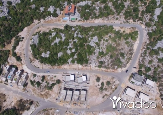 Land in Feytroun - Tilal Feytroun Project Lands for sale close to Irani Project, average 1000 M2 Mountain and sea view