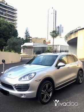 Porsche in Beirut City - Porsche cayenne 2011(cash only)
