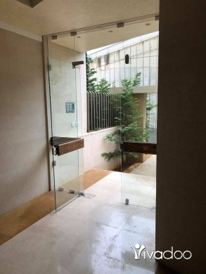 Apartments in Beirut City - شقة دوبلاكس للبيع في منطقة اللويزة ٢١٠ م