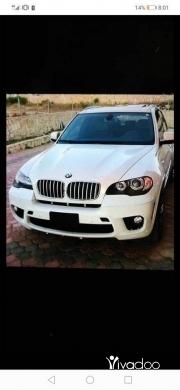 BMW in Beirut City - Bmw x5 5.0 2012