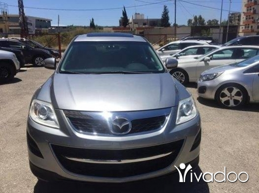 Mazda in Tripoli - Mazda CX9 mod 2011 full option call 03172009 call 03172009