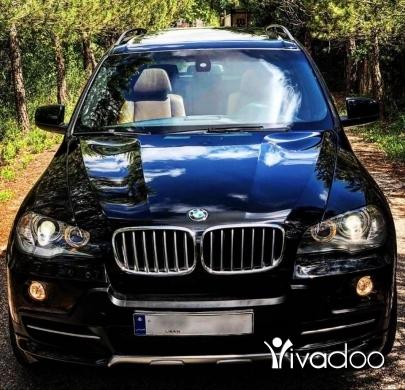 BMW in Aley - BMW X5