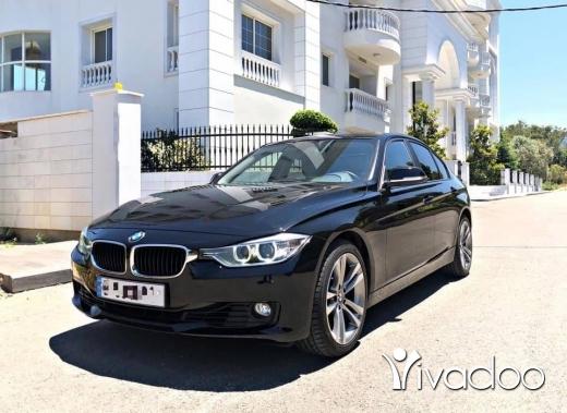 BMW in Beirut City - Bmw 320i 2012 Bassoul hneni source