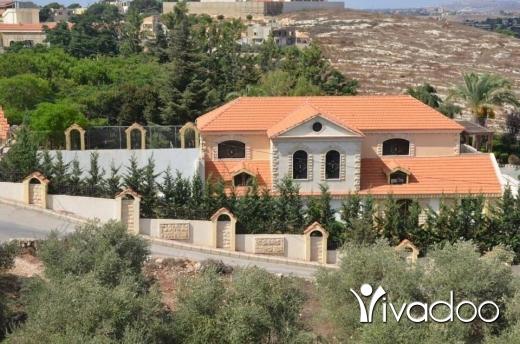 Apartments in Beirut City - فيلاتين للبيع