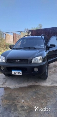 Hyundai in Tripoli - For sale 2001 one owner v6