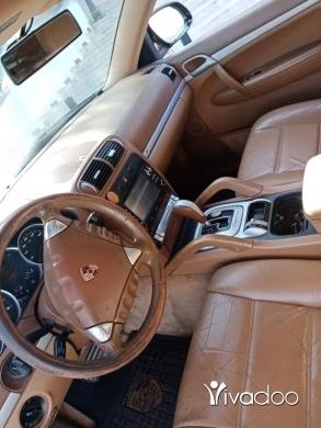 Porsche in Beirut City - Porche kayen s 2004 look 2008 ma nado chh wala chh ma 3leih ch s3r 7eloo dolarr 1500