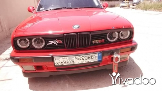 BMW in Chtaura - Bmw whts 03472025