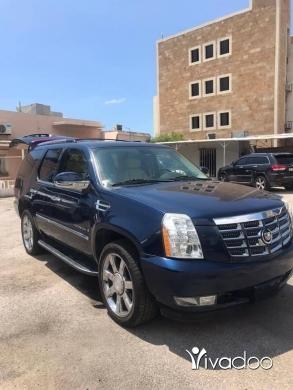 Cadillac in Tripoli - Car for sale