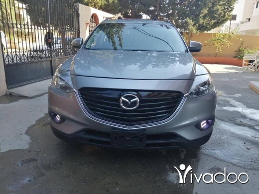 Mazda in Tripoli - cx9 model 2013 touring clean car fax
