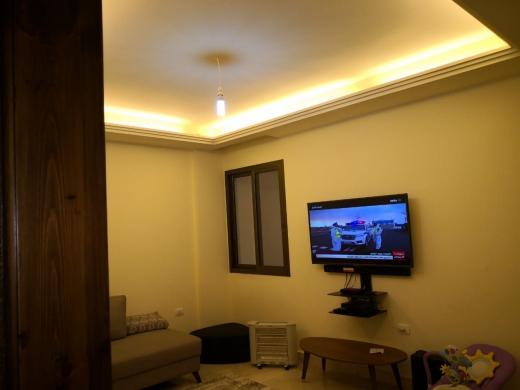 Apartments in Dam Wel Farez - Apartment For Sale At Dam W Farez, Tripoli