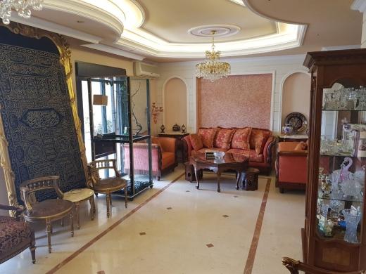 Apartments in Dam Wel Farez - Duplex for sale in Dam w Farez, Tripoli