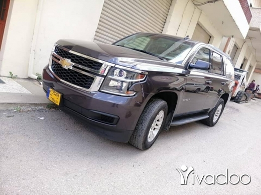 Chevrolet in Saida - Tahoe 2015 clean carfax