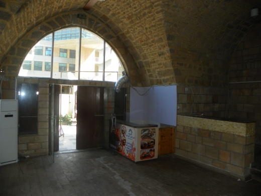 Warehouse in Mina - Stone attractive shop for rent in Al Mina, Tripoli
