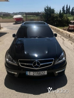 Mercedes-Benz in Sour - Car for sale