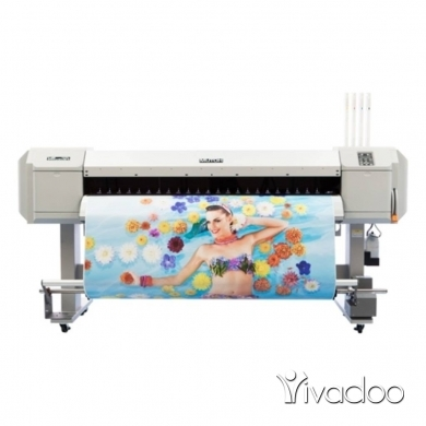 Computers & Software in Accaoui - Mutoh ValueJet 1624X Printer