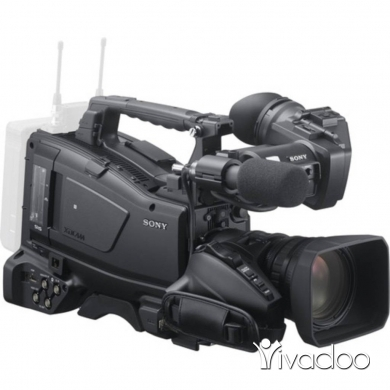 Cameras, Camcorders & Studio Equipment in Accaoui - Sony PXW-X400KF 16x Auto Focus Zoom Lens Camcorder Kit