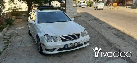 Mercedes-Benz in Akkar el-Atika - Car for sale