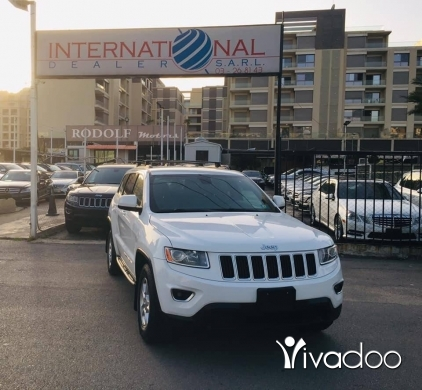Jeep in Beirut City - Grand Cherokee 2014 Call 03268143