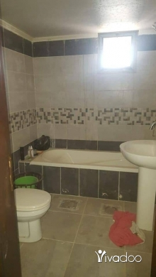 Apartments in Jiyeh - شقة للبيع في منطقة الجية نقبل شيك مصرفي ب 130 الف 76756877