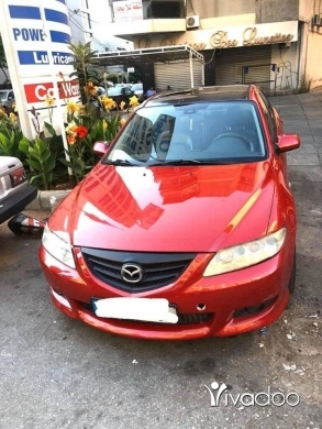 Mazda in Bouchrieh - Car for sale