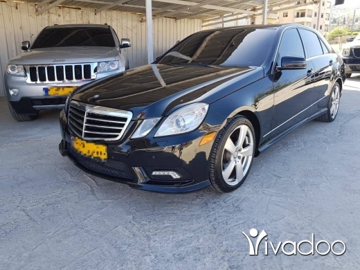 Mercedes-Benz in Zahleh - ‎E350 . أجنبية‎